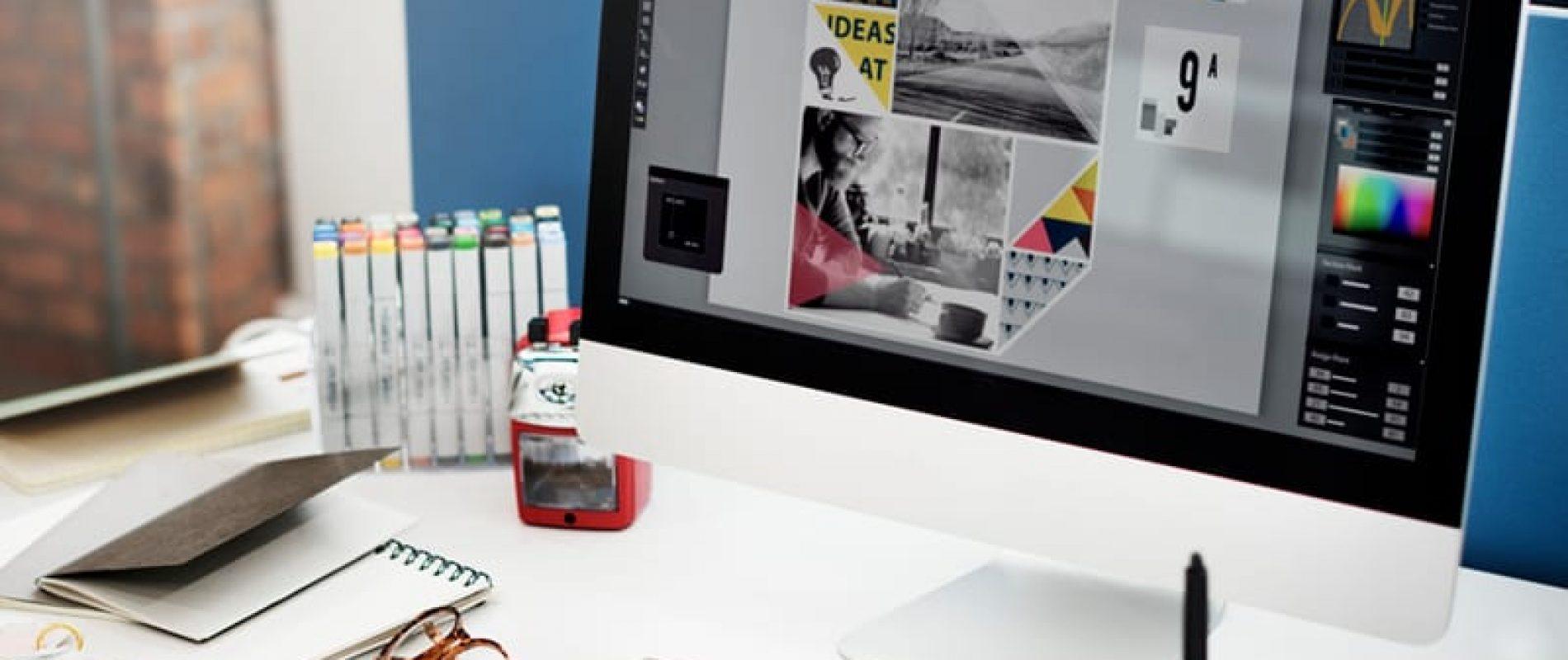 Diplomado en Diseño Gráfico Editorial