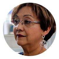 Patricia García Bidó