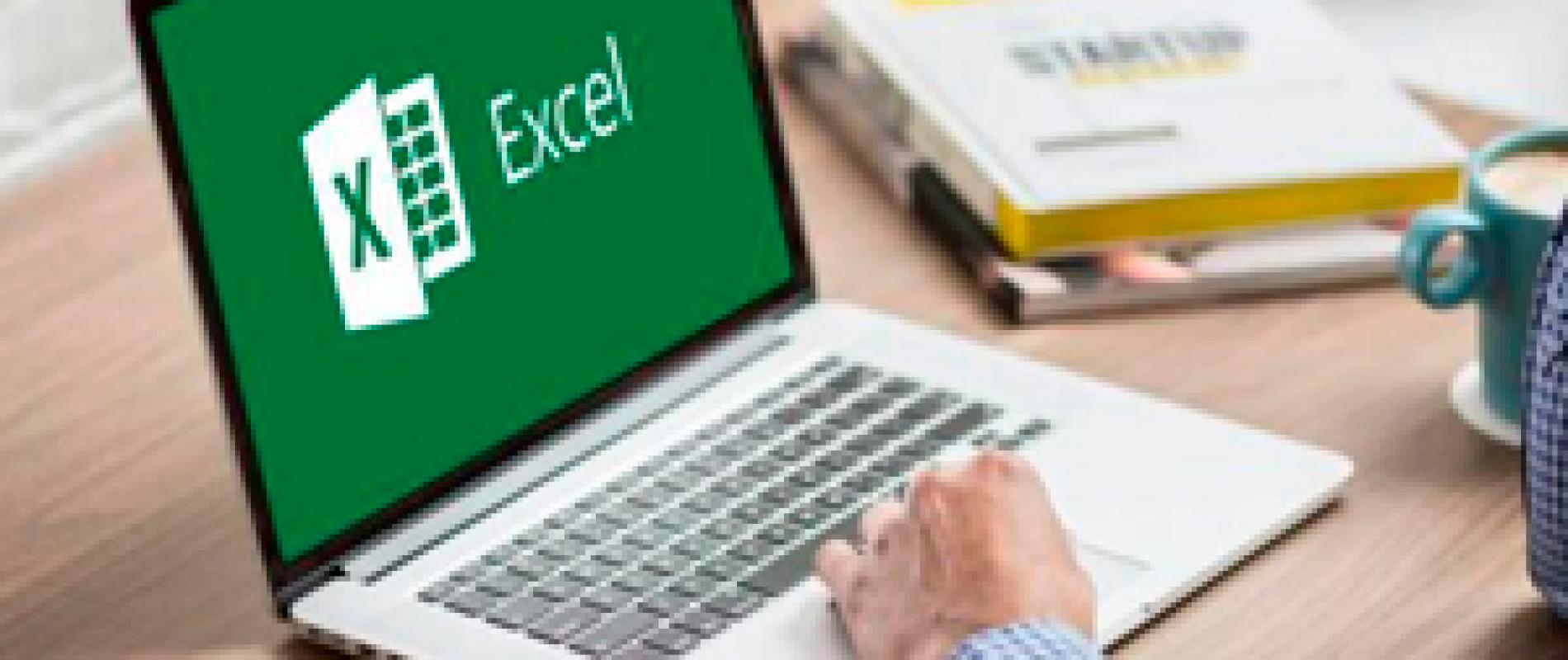 Curso de Microsoft Excel Básico