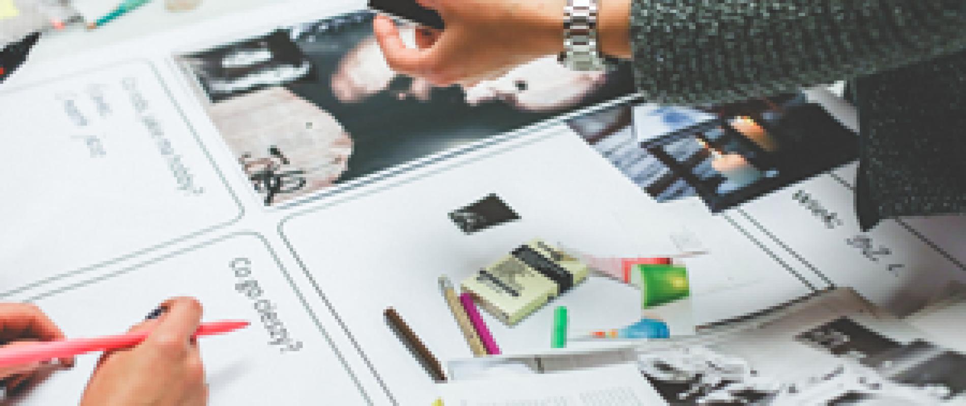 Diplomado en Gerencia / Marketing para el Cambio
